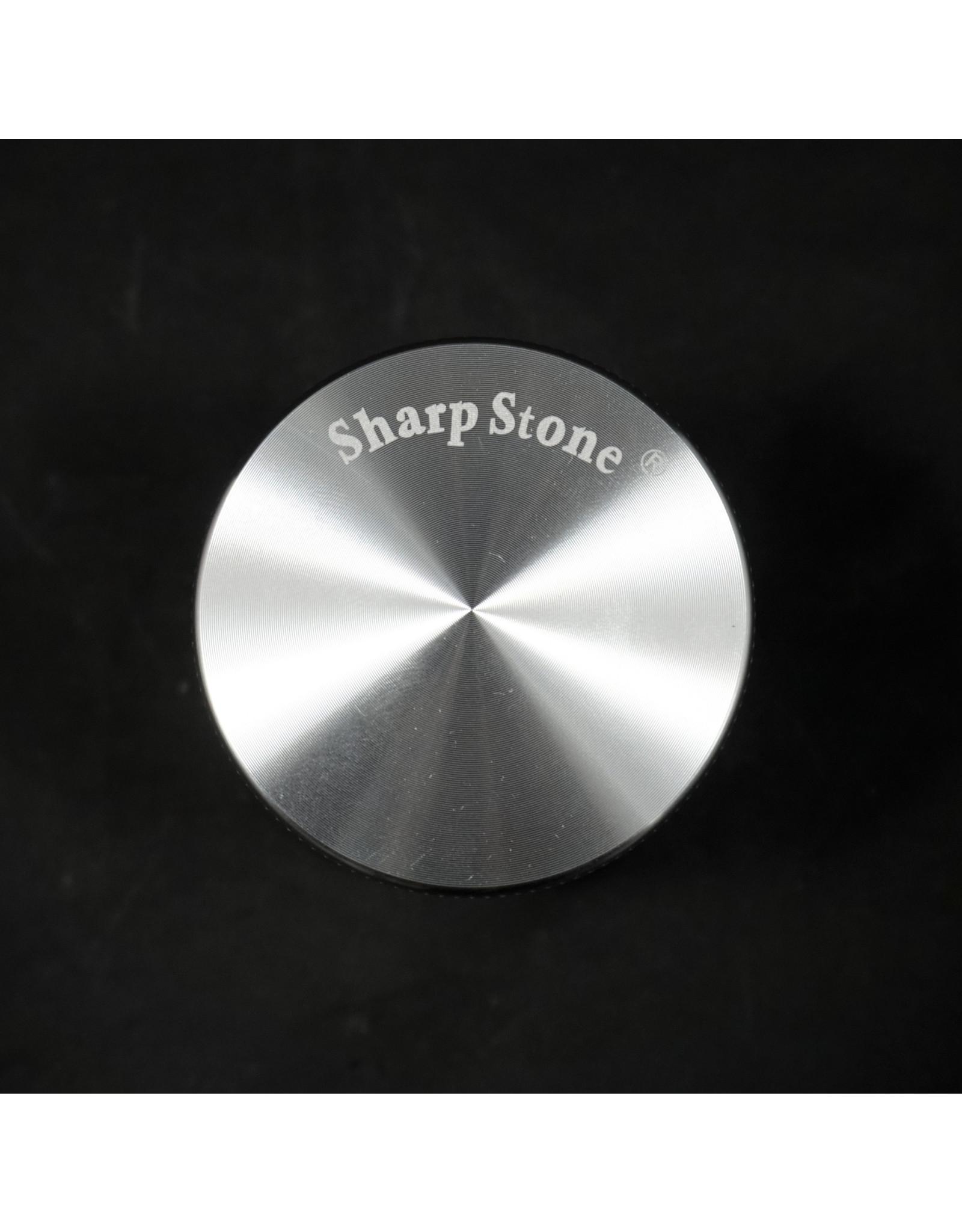 "Sharpstone Sharpstone 2.2"" Vibrating - Silver"
