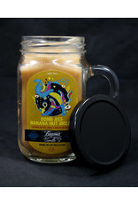 Beamer Candle - Smoke Killer Collection Bomb Ass Banana Nut Bread