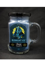 Beamer Candle - Smoke Killer Collection Midnight Ice