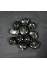 Larvikite Tumbled Stones