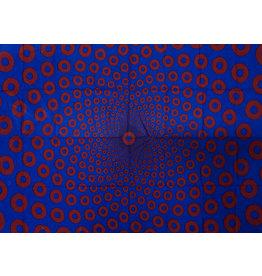 Donut Vortex Tapestry
