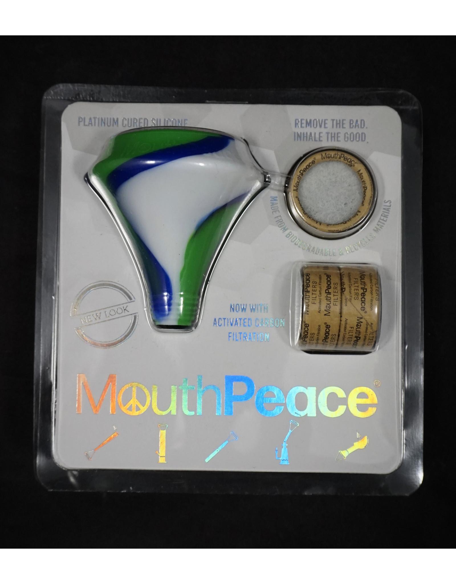 MouthPeace Original - Earth