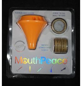 MouthPeace Original - Orange