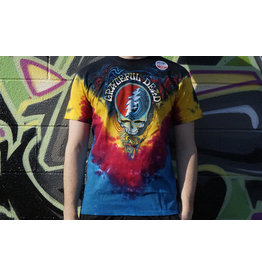 Tie Dye SYF Ripple Grateful Dead Shirt -