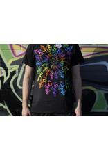 Black Spiral Skeletons Grateful Dead Shirt -