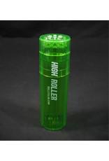 Highroller Grinder AndFastpack Cone Filler - Green