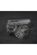 Highroller Grinder AndFastpack Cone Filler - Clear