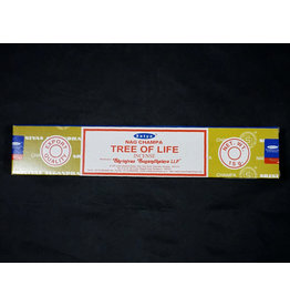 Satya Satya Incense 15g Tree of Life