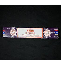 Satya Satya Incense 15g Reiki