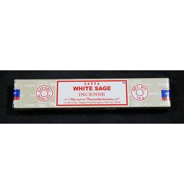 Satya Satya Incense 15g White Sage