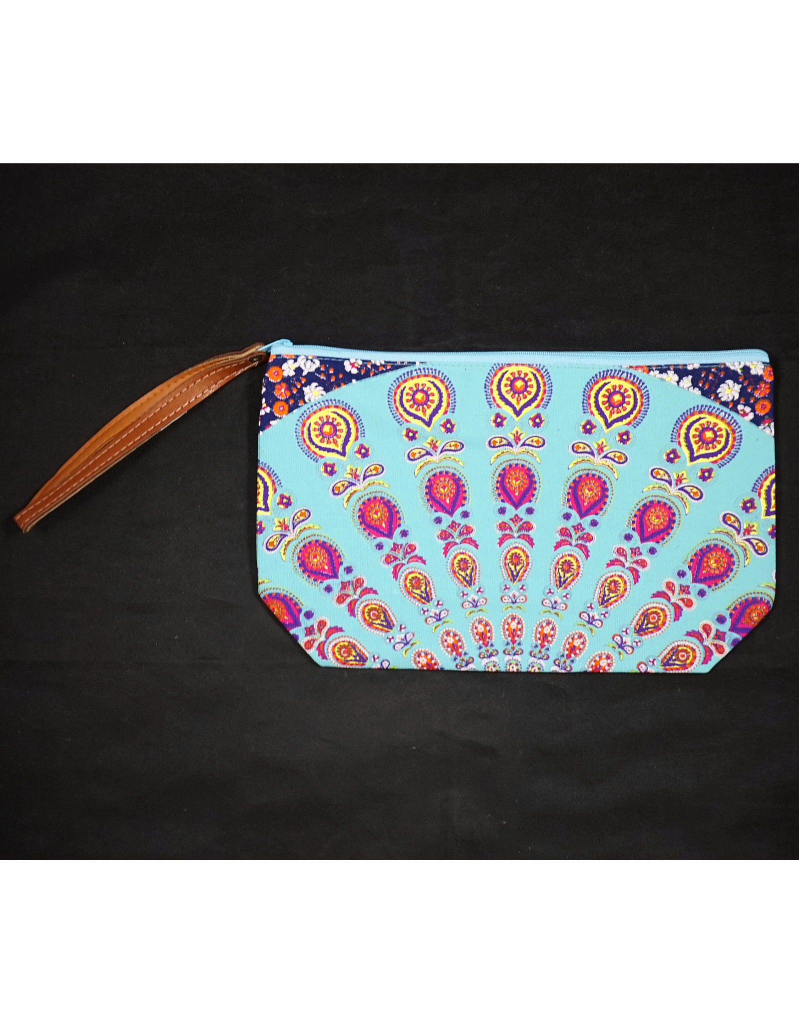 Mandala Cosmetic Bag