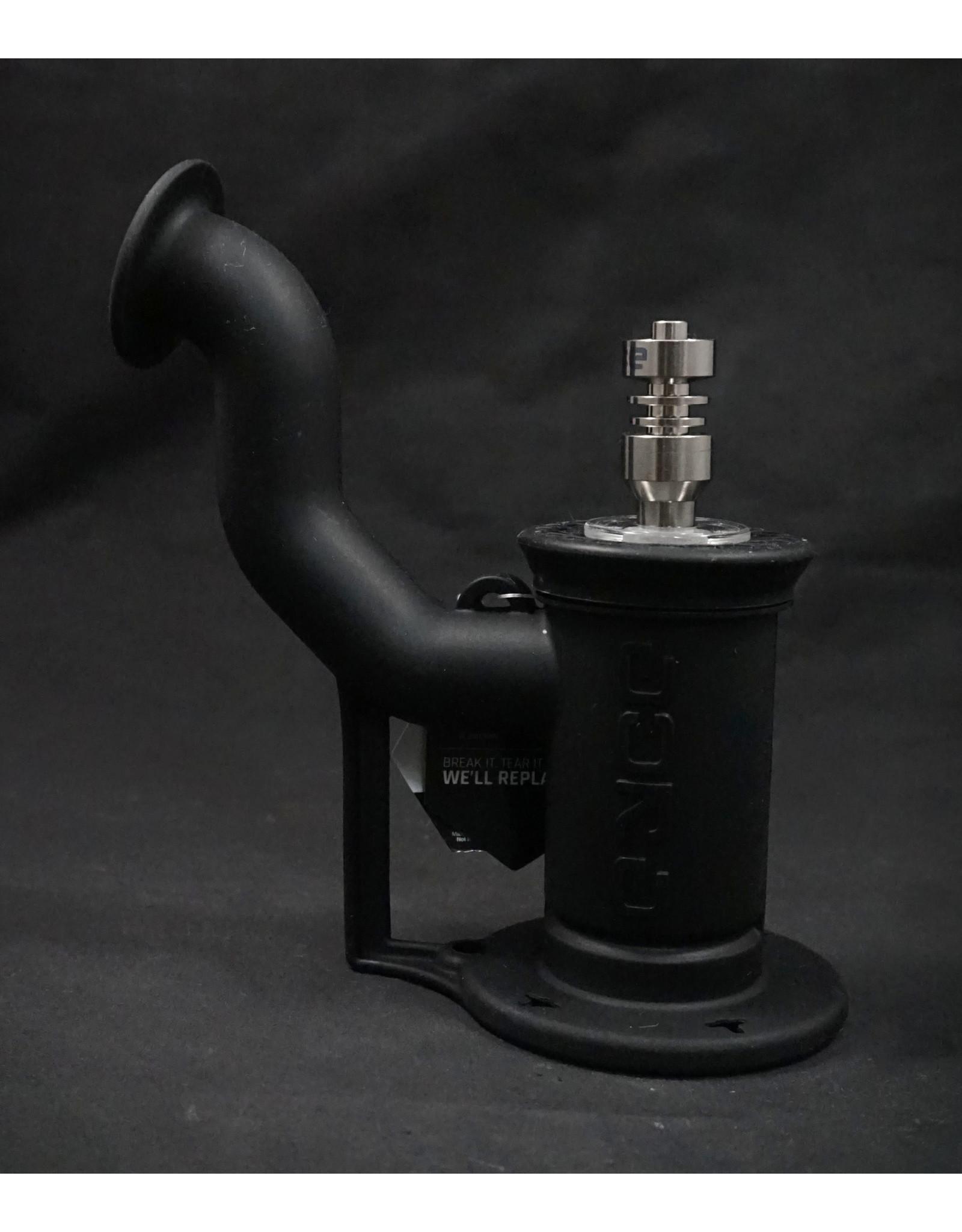 Eyce Eyce Silicone Oil Rig Black