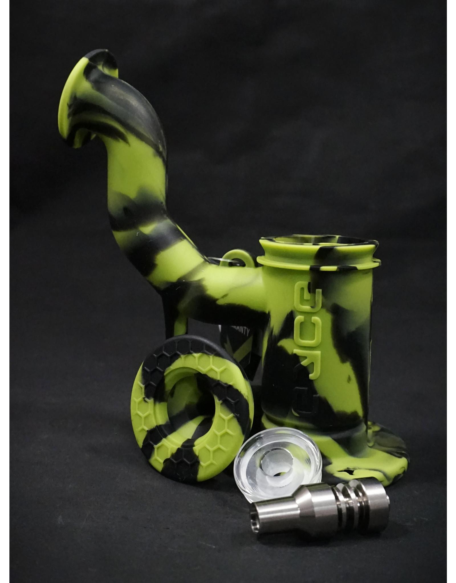 Eyce Eyce Silicone Oil Rig Creature Green