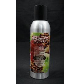 Smoke Odor Smoke Odor Air Freshener Spray - Cinnamon Apple
