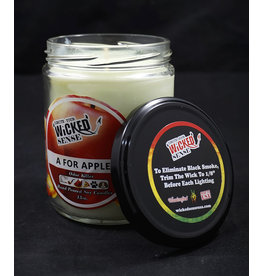 Wicked Scents Wicked Scents Odor Eliminating Soy Candle 13oz