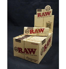 Raw Raw Classic Connoisseur 1.25
