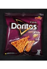 Doritos Hot Taco Japan