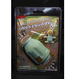 Smoke Buddy ECO Personal Air Filter - Green