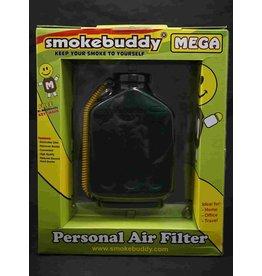 Smoke Buddy Smoke Buddy Mega Green