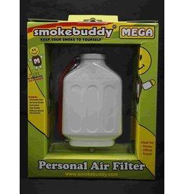 Smoke Buddy Smoke Buddy Mega White