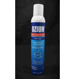 Ozium Ozium Aerosol Spray 8oz - Original