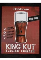 Pulsar King Kut - Electric Grinder