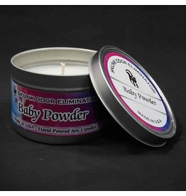 Wicked Scents Wicked Scents Odor Eliminating Soy Candle 5oz