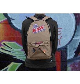 Raw Backpack - Tan