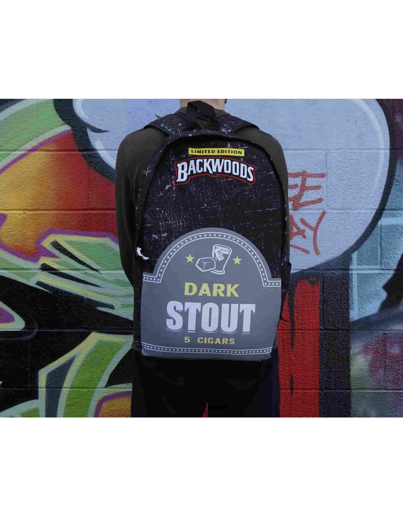 Backwoods Backpack - Dark Stout