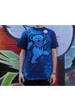 Big Bear Tie Dye Grateful Dead Shirt -