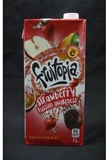 Fruitopia Strawberry Passion Awareness Canada