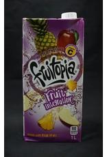 Fruitopia Fruit Integration Canada