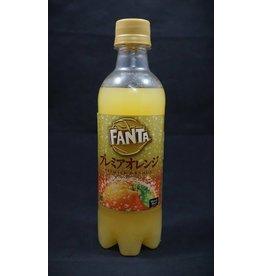 Fanta x Minute Maid Premier Orange Japan