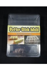 Easy Butter Stick Mold Double