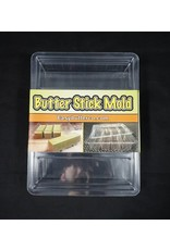 Easy Butter Stick Mold Single