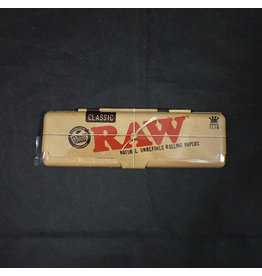 Raw Raw Paper Tin KS