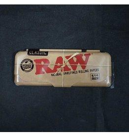 Raw Raw Paper Mini Tin 1.25