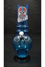 Graffix Graffix 10 x 2 Bubble Transparent Blue