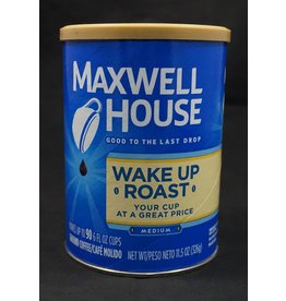 Maxwell House Coffee Can Diversion Safe
