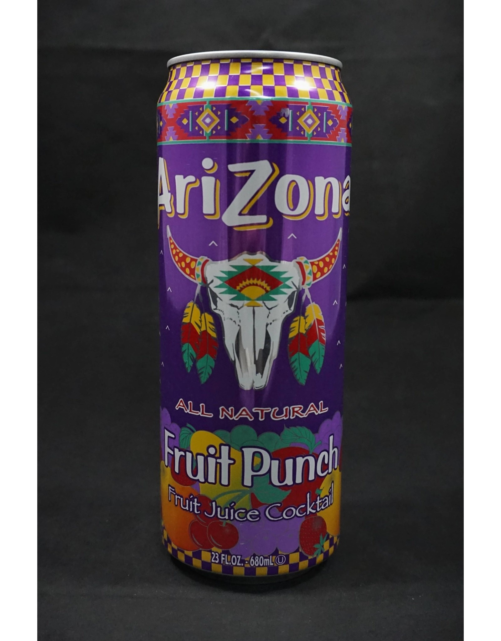 Arizona Fruit Punch Diversion Safe