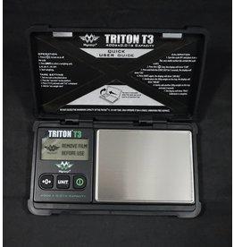 My Weigh 193 Triton 3