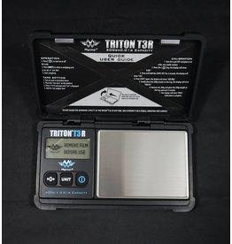 My Weigh Triton 3