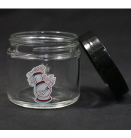 420 Science 420 Science Jars Small 3D Waterpipe Screw Top