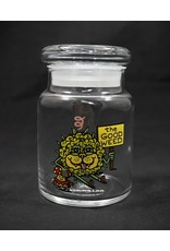 420 Science 420 Science Jars Small The Good Weed Pop Top