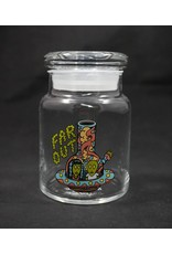 420 Science 420 Science Jars Small Far Out Pop Top