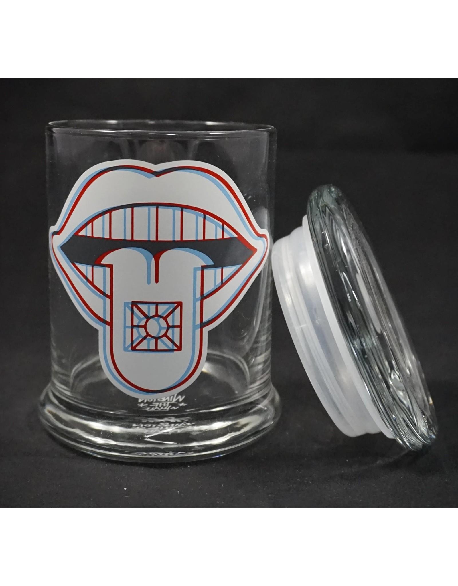 420 Science 420 Science Jars Medium 3D Acid Eater Pop Top