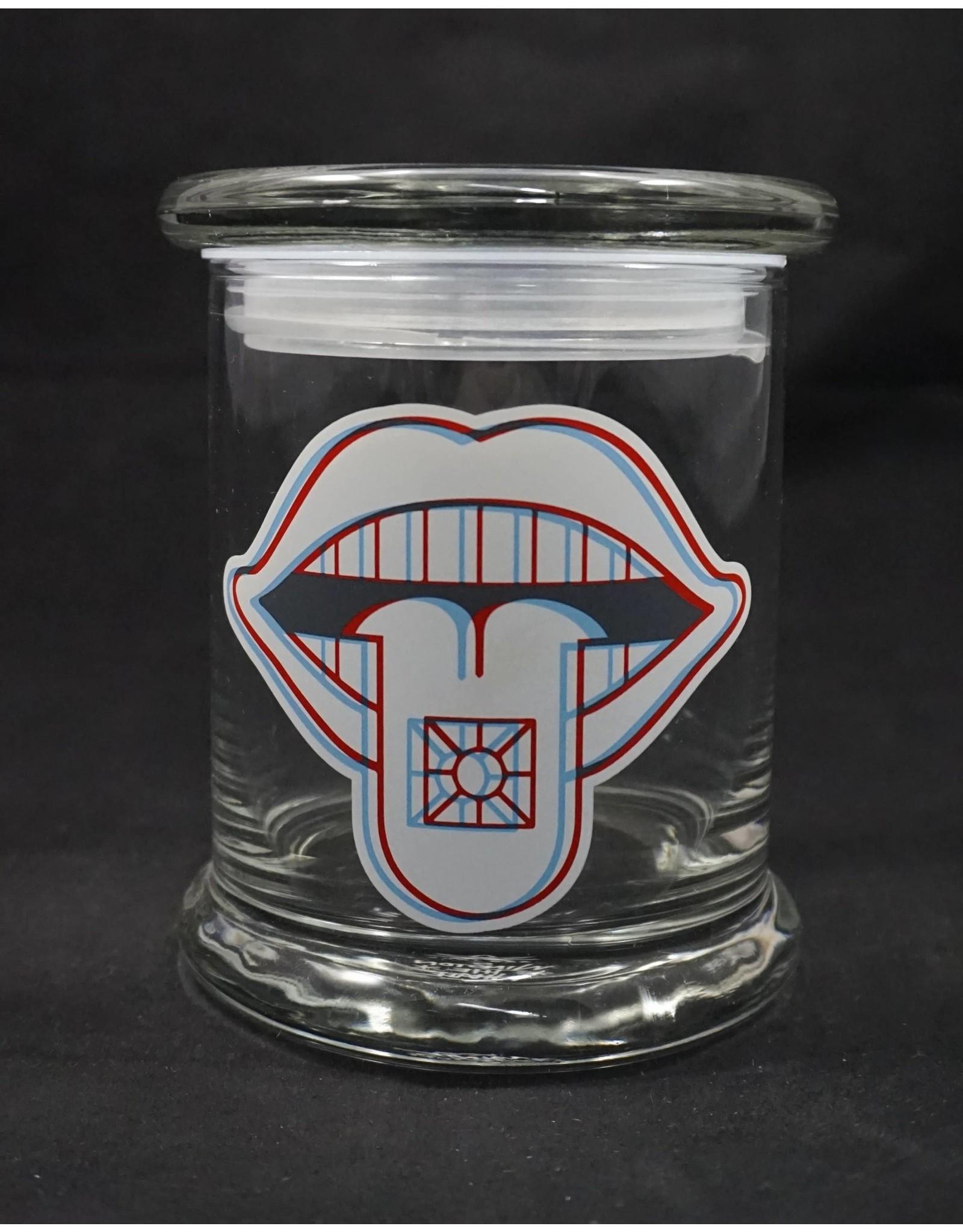 420 Science 420 Science Jars Large 3D Acid Eater Pop Top