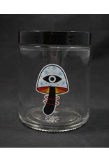 420 Science 420 Science Jars Large Shroom Vision Screw Top