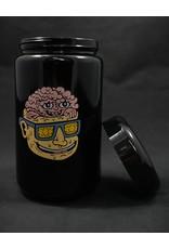420 Science 420 Science Jars XLarge Head Popper UV Screw Top