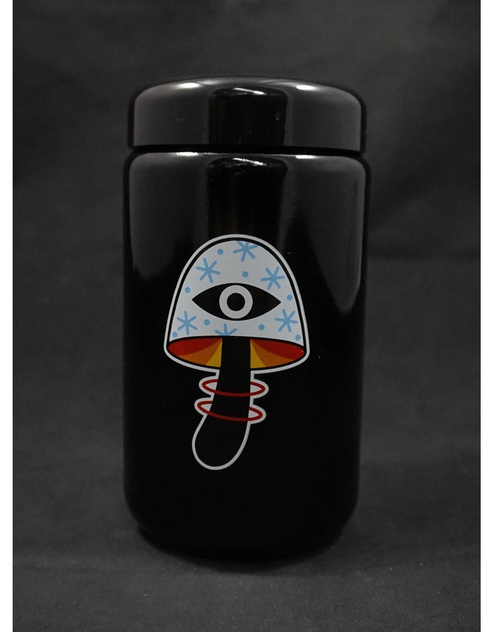 420 Science 420 Science Jars XLarge Shroom Vision UV Screw Top